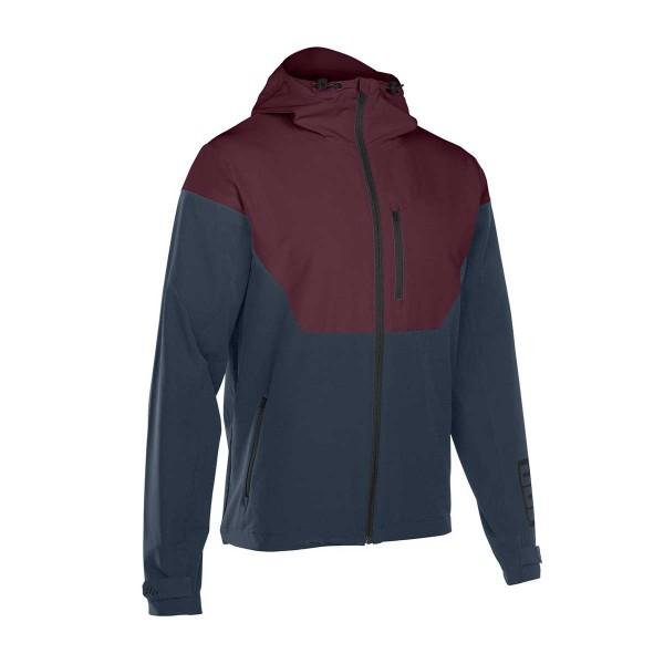 Ion Shelter Softshell Jacket bluenights 2018