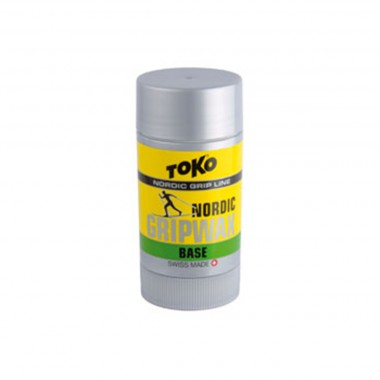 Toko Nordic Base Wax green 15/16