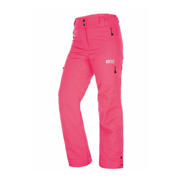 Picture Mist Pant kids neon pink 20/21