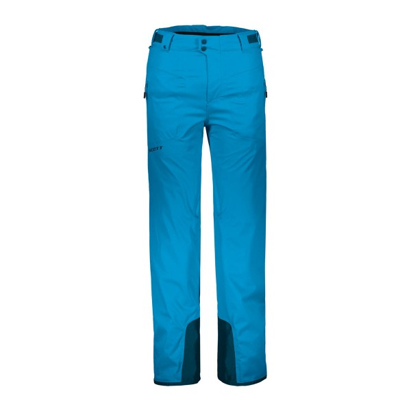 Scott Ultimate Dryo 10 Pant marine blue