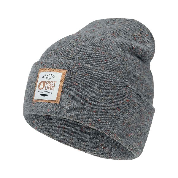 Picture Uncle Beanie grey 21/22