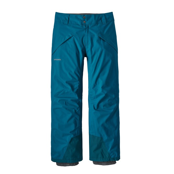 Patagonia Snowshot Pants regular big sur blue 18/19