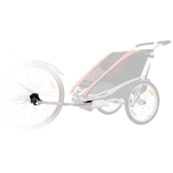 Thule Chariot Fahrrad Set