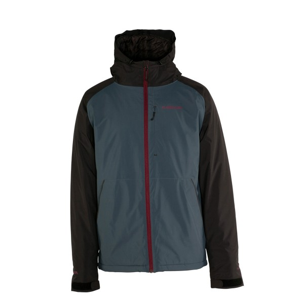 Armada Gambier Thermium Insulated Jacket warm grey