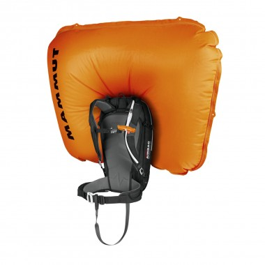 Mammut Pro Removable Airbag 3.0 45L black 16/17