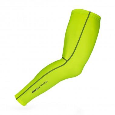 GripGrab Leg Warmers Hi-Vis fluo ylw 2016