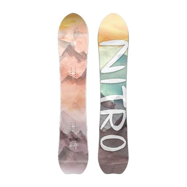 Nitro Drop wms 21/22
