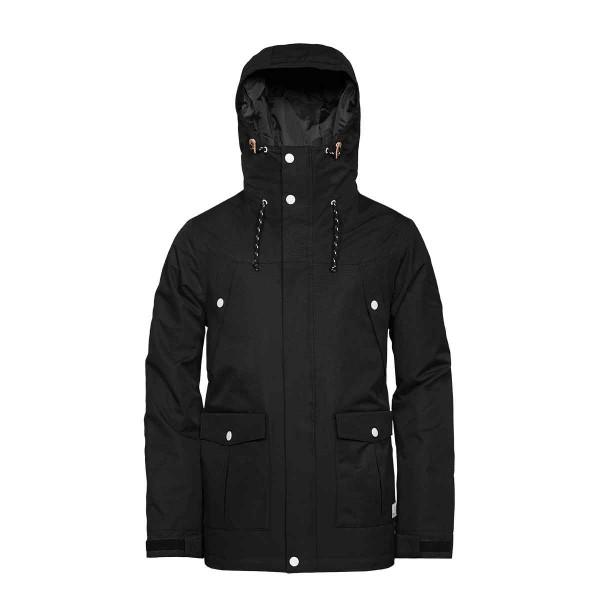 WearColour Charge Jacket black 17/18