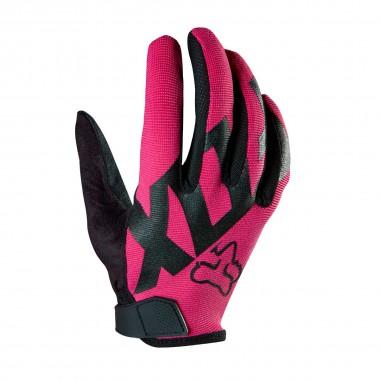 Fox Ripley Glove wms pink 2016