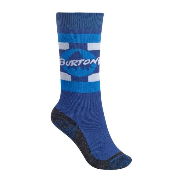Burton Emblem Sock boys boro