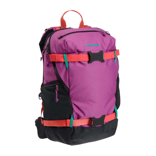 Burton Riders Pack 23L wms tropic diamond ripstop