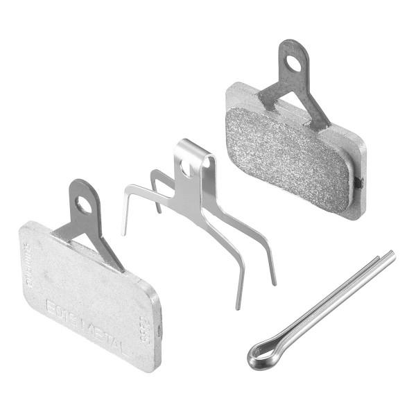 Shimano Bremsbeläge E01S Metal