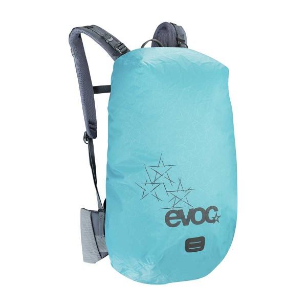 EVOC Raincover Sleeve 10-25L neo blue 2021