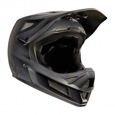 Fox Rampage Pro Carbon Mips matte black 2016