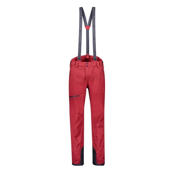 Scott Explorair 3L Pants wine red 19/20