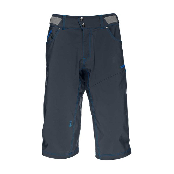 Norrona fjora lightweight Shorts cool black 2016