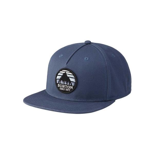 Burton Underhill Hat dark slate 2020