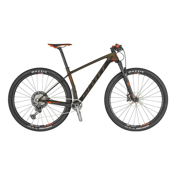 Scott Scale RC 900 Pro 2019