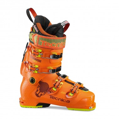 Tecnica Cochise 130 DYN bright orange 16/17