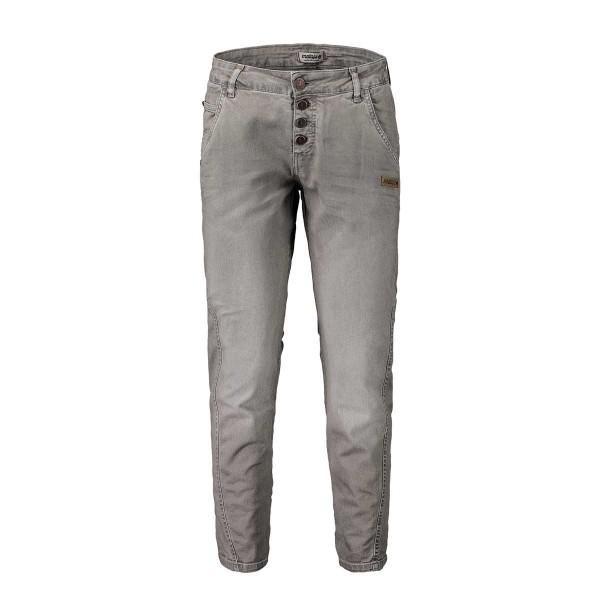 Maloja BeppinaM. Pants wms grey melange 19/20