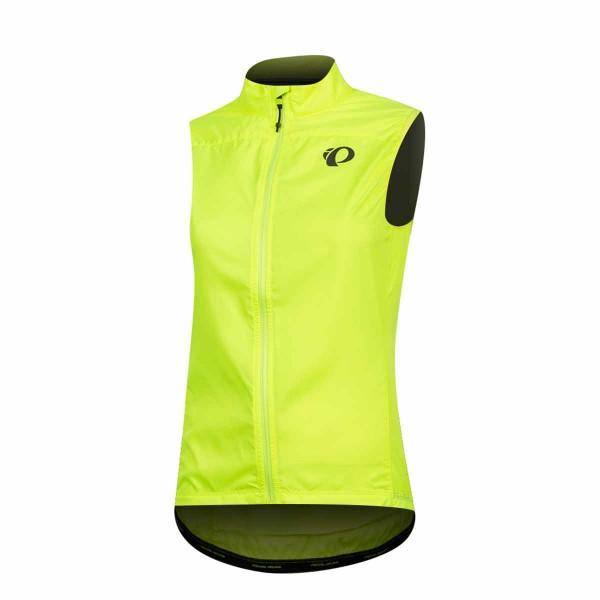 Pearl Izumi Elite Escape Barrier Vest wms yellow 2019