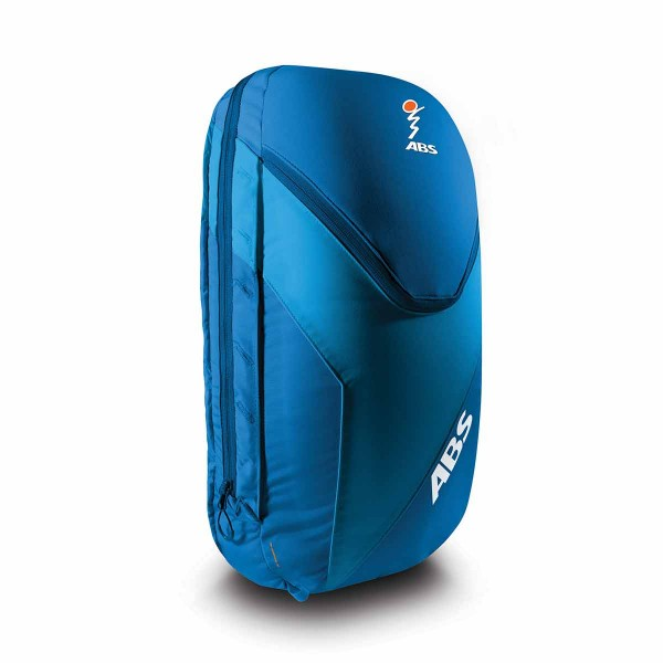 ABS Zip-On Vario 18 ocean blue 16/17