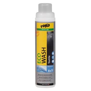 Toko Eco Textile Wash Waschmittel 250 ml 15/16