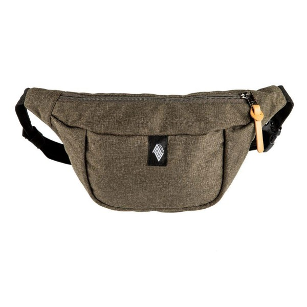 Nitro Hip Bag 2L burnt olive 20/21