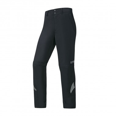 Gore Wear Element WS AS Zip-Off Hose black 16/17