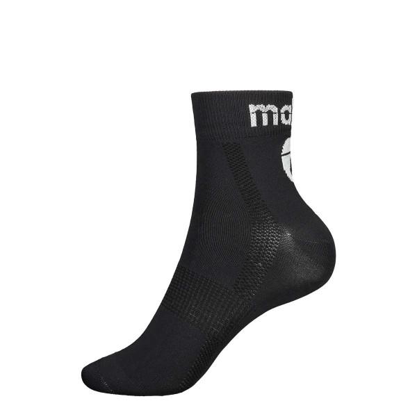 Maloja DangoM. Nos Sport Socks moonless 2020