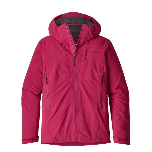 Patagonia Galvanized Jacket wms craft pink 17/18