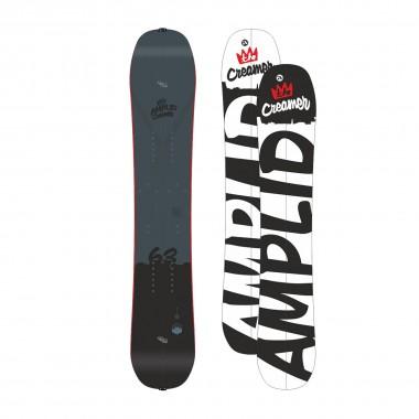 Amplid Creamer Split 15/16
