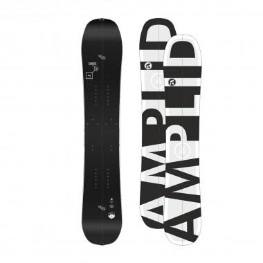 Amplid Milligram Split 15/16