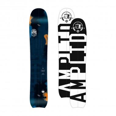 Amplid Morning Split 15/16