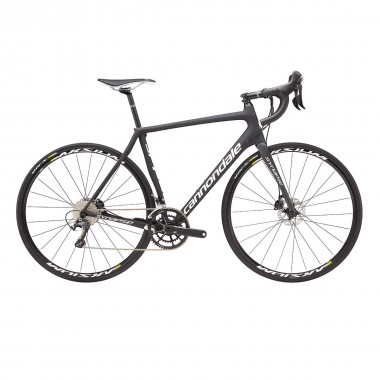 Cannondale Synapse Carbon Disc Ultegra crb 2016