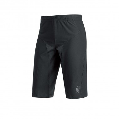 Gore Alp-X Pro Windstopper Soft Shell Shorts black 15/16