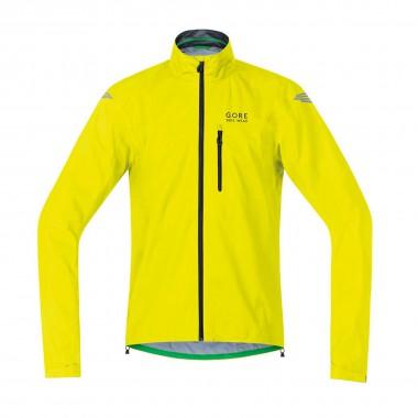 Gore Bike Wear Element Gore Tex Active Jacke neon yellow 15/16