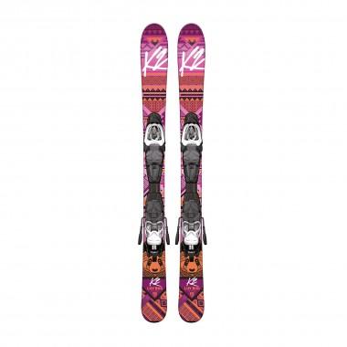 K2 Luv Bug + Fastrak2 4.5 Set 16/17