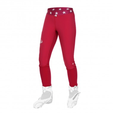 Maloja FabaM. Cross Country Pants wms fruit tea 15/16