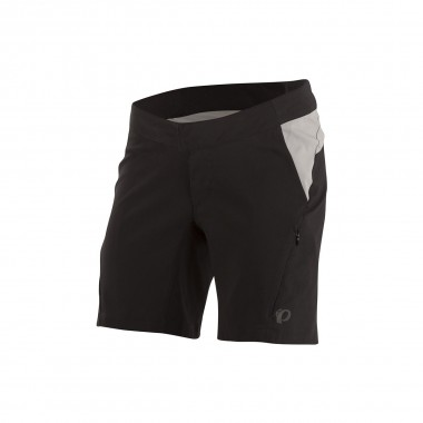 Pearl Izumi Canyon Short wms black/monument grey 2016
