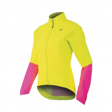 Pearl Izumi Elite WXB Jacket wms screaming yellow 16/17