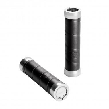 Brooks Slender Ledergriffe 130mm black
