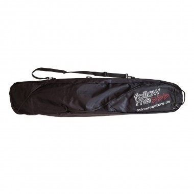 follow me Boardbag 166cm black