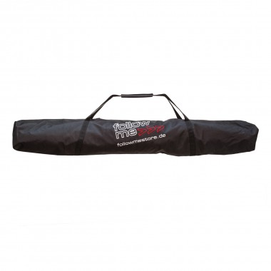 follow me Skibag 175cm black