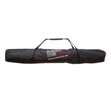 follow me Skibag 175cm black