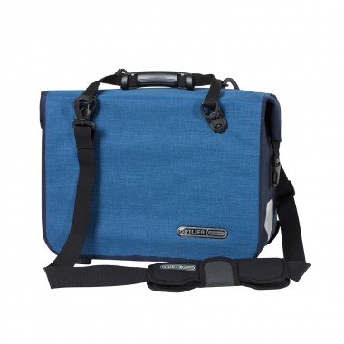 Ortlieb Office Bag QL3.1 L denim/stahlblau 2016